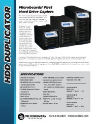 HDD Duplicator