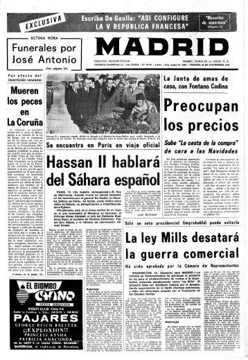 s - Home. Fundación Diario Madrid