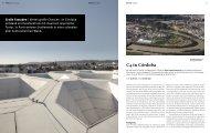 C4 in Córdoba - Bauwelt