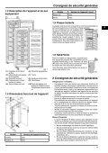 Mode d'emploi 110309 7084422 - 00 - Liebherr - Page 3