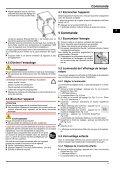 Mode d'emploi 110309 7084422 - 00 - Liebherr - Page 7