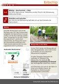 Information Zeitmessung - SOLA - Seite 2