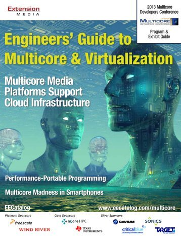 Engineers' Guide to Multicore & Virtualization - Subscribe