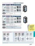 TANGO GF90 Ausführung G+F Drehtür + Seitenwand - Novellini - Page 2