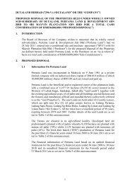 Prop Disposal of PLD Pltn Lands _final_2.pdf - Announcements ...