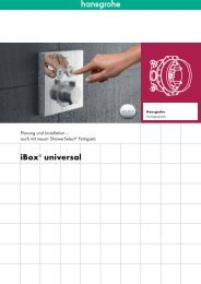 iBox® universal