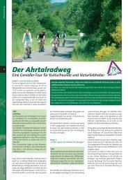 Der Ahrtalradweg - radwanderland.de
