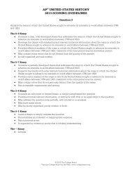 ap13_us history_q3 - College Board