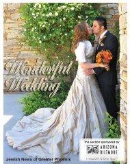 Wonderful Wedding - TownNews.com