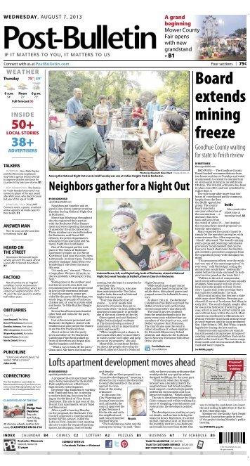 Rochester - TownNews.com