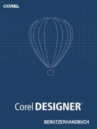 Corel DESIGNER X6 Benutzerhandbuch - Corel Community