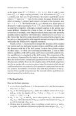 Dynamics near relative equilibria: Nongeneric momenta at a 1:1 ... - Page 5