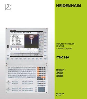 Geänderte Funktionen 34049x-08 - Heidenhain.de