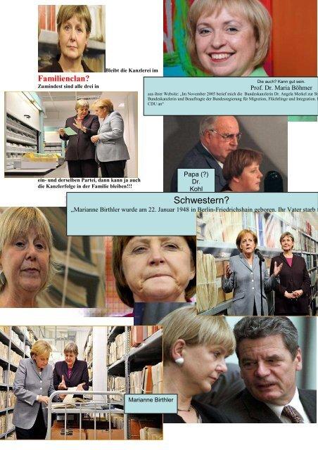 Schwestern? - deutschelobby