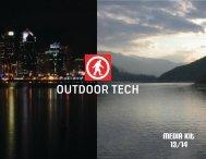 Outdoor Tech Media Kit - GoExpo