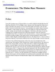 Evanescence_ The Elaine Race Massacre.pdf - Print History