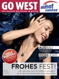 FROHES FEST! - Auhofcenter