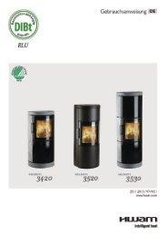 abc brændeovn brugsanvisning