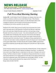 Download PDF - USDA Forest Service