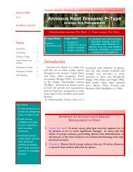 Introduction - USDA Forest Service