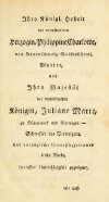 Leben und Karakter Leopolds, Herzogs zu Braunschweig-Lüneburg ... - Page 7