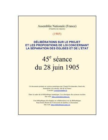 Le texte au format PDF (Acrobat Reader) à télécharger