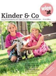 Kinder & Co 3/2013