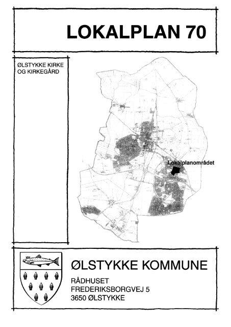 Lokalplan 70