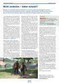 Projet lac - SUSV - Seite 6