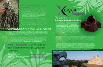 Xoçai™ Nuggets - Sokoldal.hu