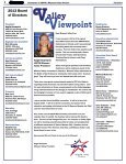 Newsletter - USPTA divisions - United States Professional Tennis ... - Page 2
