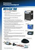 63-2332 TDC Ultra-Cut 150 BRO ƒ - Victor Technologies - Page 2