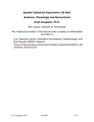 Seeleys Anatomy & Physiology, 11th Edition