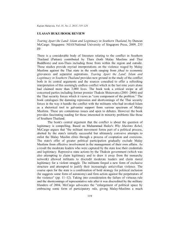 ulasan buku/book review - USM