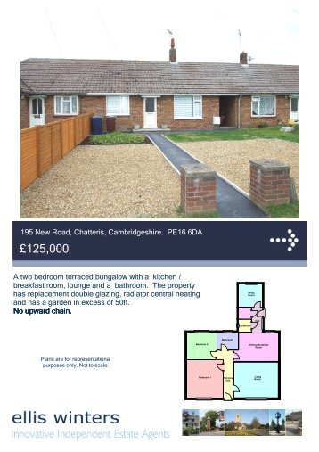 195 New Road, Chatteris