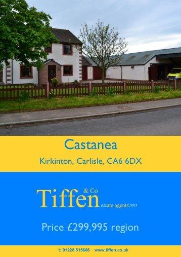 Castanea