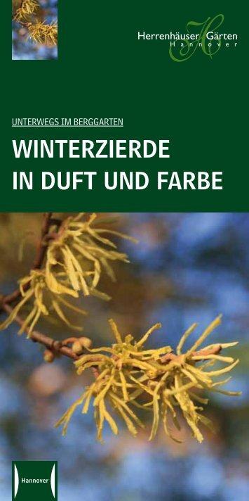 Winterzierde-Korrekt.. - Aktuell - 24zwoelf.de