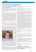 Nr. 1 - Februar 2007 - ATB Schweiz, Verband für Sport-Freizeit ... - Page 5
