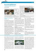 Nr. 1 - Februar 2007 - ATB Schweiz, Verband für Sport-Freizeit ... - Page 6