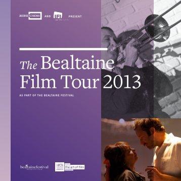 The Bealtaine Film Tour 2013 - Access Cinema