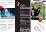 Japanese Film Festival 2008 Brochure - Access Cinema