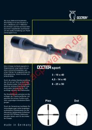 Plex Dot - ACP-Waffen