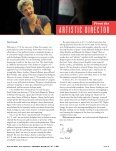 SEP/OCT 2013 - American Conservatory Theater - Page 5