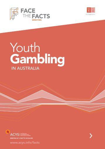 Gambling queensland statistics