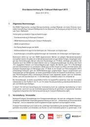 Grundausschreibung für Clubsport-Bahnsport ... - ADAC Motorsport