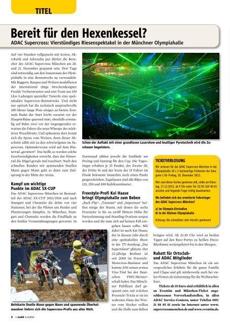 Ausgabe 5_6/2013 - ADAC