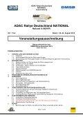 Deutschland National Ausschreibung.pdf - ADAC Rallye Deutschland - Page 2