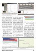 Sehen statt hören: DRM als Messinstrument - der ADDX - Seite 2
