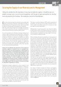 Lehrgang für Fach - Advanced Mining Solutions - Page 4
