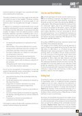Lehrgang für Fach - Advanced Mining Solutions - Page 6